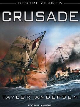 Crusade cover image