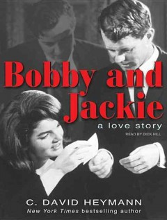 Bobby and Jackie a love story cover image