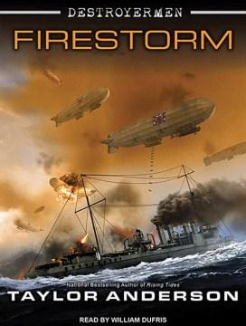 Firestorm cover image