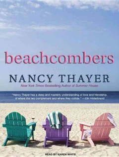 Beachcombers cover image