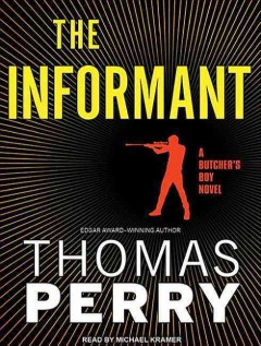 The informant cover image
