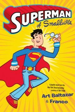 Superman of Smallville cover image