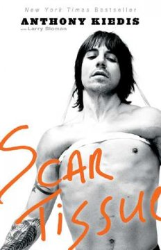Scar tissue cover image