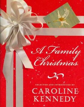A family christmas cover image