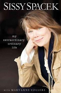 My extraordinary ordinary life cover image