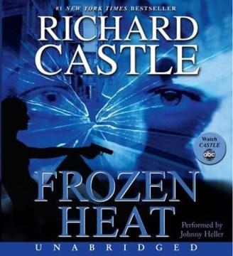 Frozen heat cover image