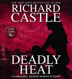 Deadly heat cover image