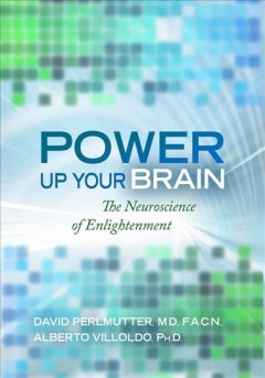 Power up your brain : the neuroscience of enlightenment cover image