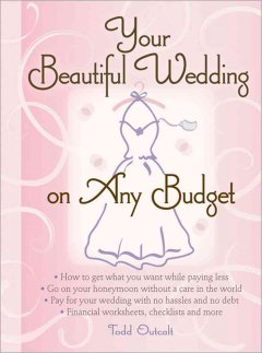 Your beautiful wedding on any budget cover image