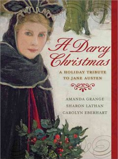 A Darcy Christmas cover image