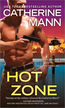 Hot zone cover image
