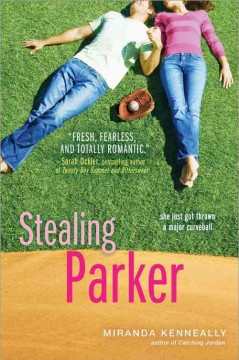 Stealing Parker cover image