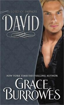 David cover image