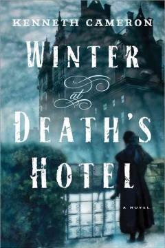 Winter at Death's Hotel cover image
