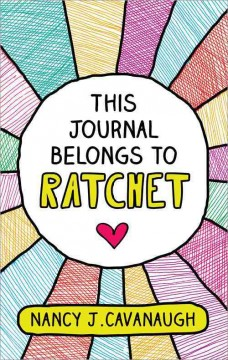 This journal belongs to Ratchet cover image