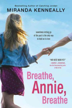 Breathe, Annie, breathe cover image