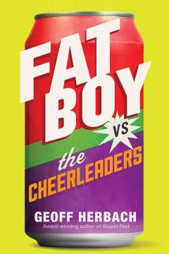 Fat boy vs. the cheerleaders cover image