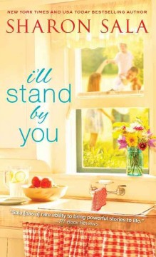 I'll stand by you cover image
