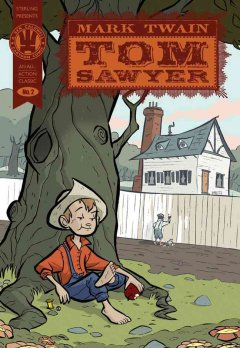 Tom Sawyer cover image