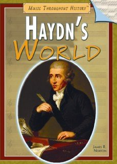 Haydn's world cover image