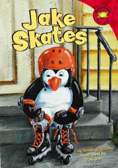 Jake skates cover image