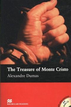 The treasure of Monte Cristo cover image