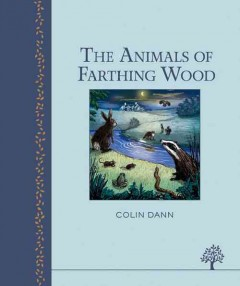The animals of Farthing Wood cover image