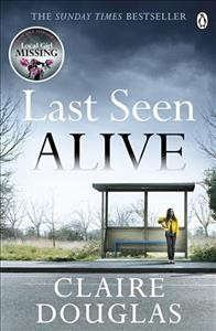 Last seen alive cover image