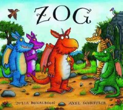 Zog cover image