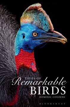Tales of remarkable birds cover image