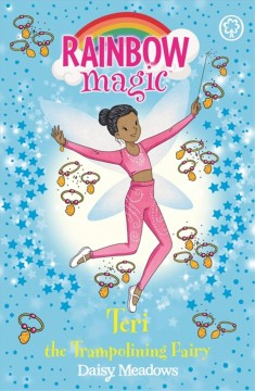 Teri the Trampolining Fairy cover image