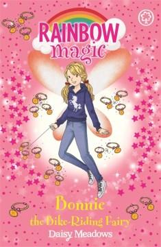 Bonnie the Bike-Riding Fairy cover image