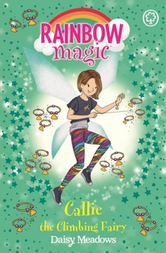 Callie the Climbing Fairy cover image