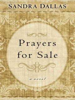 Prayers for sale cover image