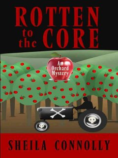 Rotten to the core cover image