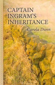 Captain Ingram's inheritance cover image