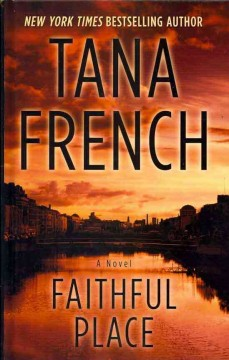 Faithful place cover image