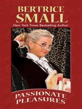 Passionate pleasures cover image