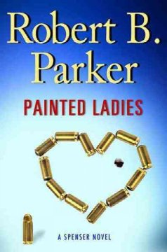Painted ladies cover image