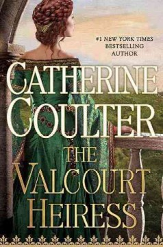 The Valcourt heiress cover image
