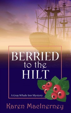 Berried to the hilt cover image