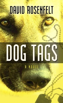 Dog tags cover image