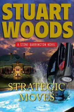Strategic moves cover image