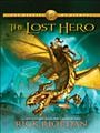 The lost hero cover image