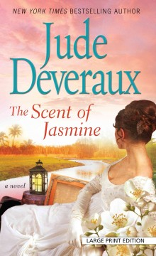 The scent of jasmine cover image