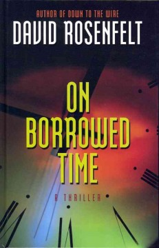 On borrowed time cover image