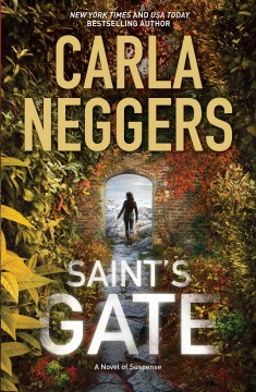 Saint's gate cover image