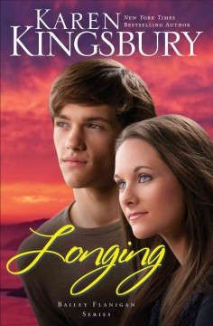 Longing cover image