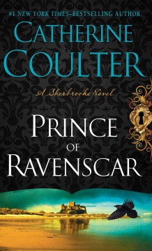 Prince of Ravenscar a Sherbrooke novel cover image