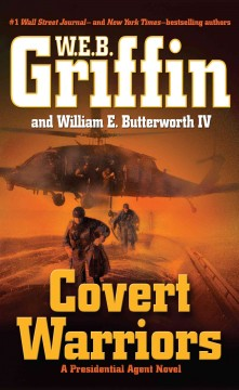 Covert warriors cover image